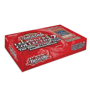 Yu-Gi-Oh! - Legendary Collection 2 - Gameboard Edition, Poptastic,