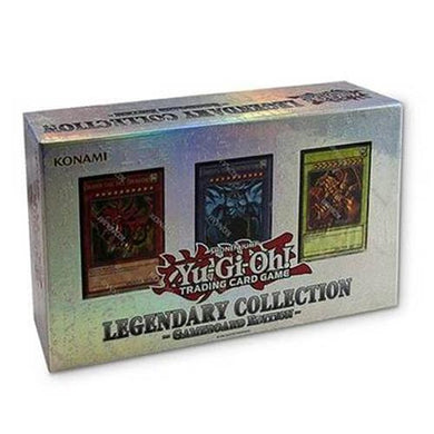 Yu-Gi-Oh! Legendary Collection Reprint