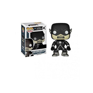 Black Lantern Reverse Flash, Poptastic, Funko Pop UK, Funko Pop Vinyl, Weston Super Mare, Pop Vinyl