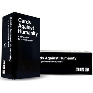 Cards Against Humanity UK Edition V2.0, Poptastic,