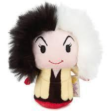 Disney Cruella Itty Bitty, Poptastic, Funko Pop UK, Funko Pop Vinyl, Weston Super Mare, Pop Vinyl