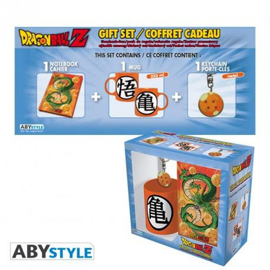 Dragon Ball Gift Set, Poptastic,