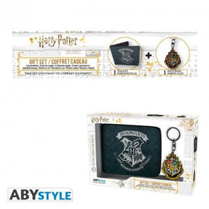 Harry Potter Gift Set-Poptastic Weston Super mare