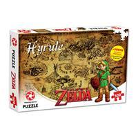 Hyrule The Legend of Zelda Puzzle, Poptastic, Funko Pop UK, Funko Pop Vinyl, Weston Super Mare, Pop Vinyl