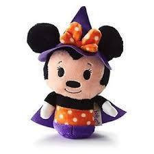 Disney Halloween  Minnie  Itty Bitty, Poptastic, Funko Pop UK, Funko Pop Vinyl, Weston Super Mare, Pop Vinyl