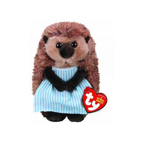 Mrs Tiggy Winkle TY Beanie, Poptastic, Funko Pop UK, Funko Pop Vinyl, Weston Super Mare, Pop Vinyl