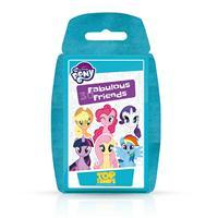 Flocked My Little Pony Top Trumps, Poptastic, Funko Pop UK, Funko Pop Vinyl, Weston Super Mare, Pop Vinyl