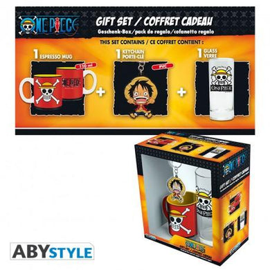 ONE PIECE Gift Set