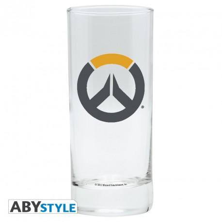 Overwatch Glass