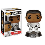 Finn Stormtrooper, Poptastic, Funko Pop UK, Funko Pop Vinyl, Weston Super Mare, Pop Vinyl