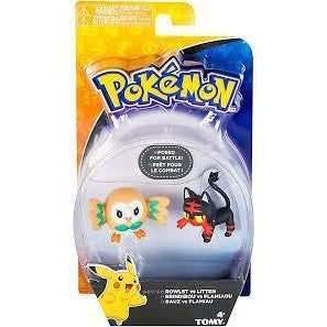 Rowlet vs Litten, Poptastic, Funko Pop UK, Funko Pop Vinyl, Weston Super Mare, Pop Vinyl