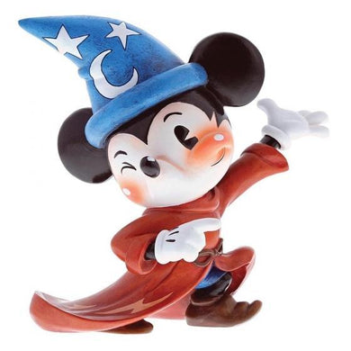 Miss Mindy Sorcerer Mickey Mouse Figurine, Poptastic,
