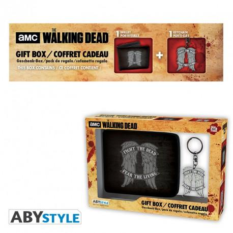 The Walking Dead Gift Set