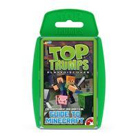 Minecraft Top Trumps, Poptastic, Funko Pop UK, Funko Pop Vinyl, Weston Super Mare, Pop Vinyl