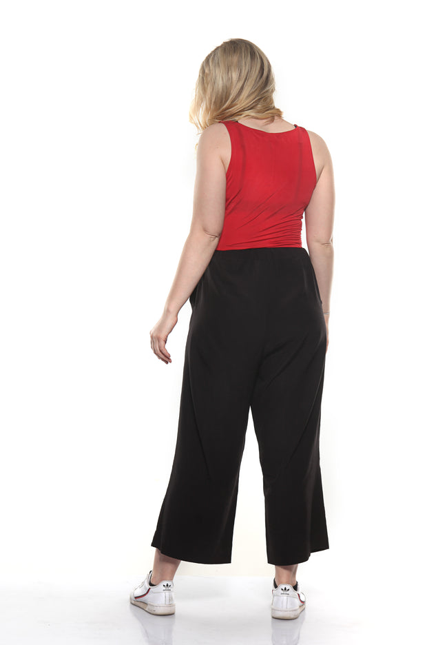 & other Stories - Cropped Top Reddish