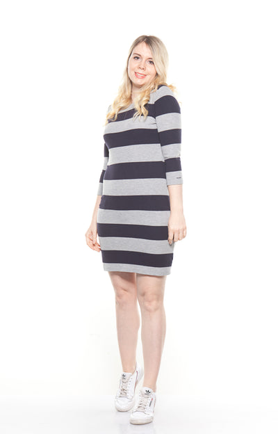 GANT - Stretchkleid Stripes