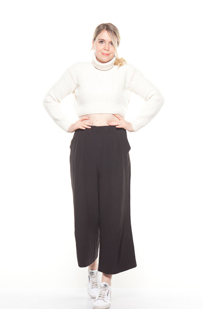 & other Stories - Cropped Pullover