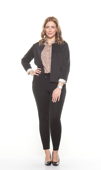 MORE & MORE - Blazer Blacky