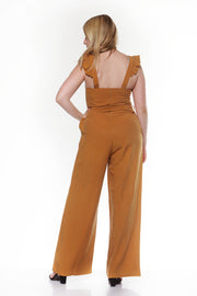 mint&berry - Jumpsuit Barock