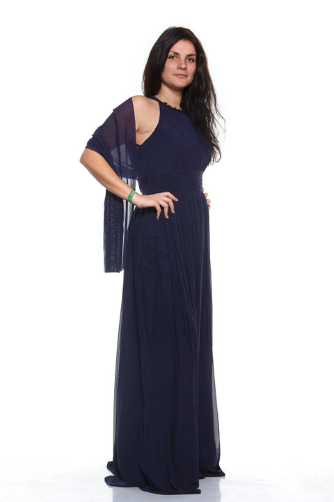 Luxuar Limited - Abendkleid Moonlight