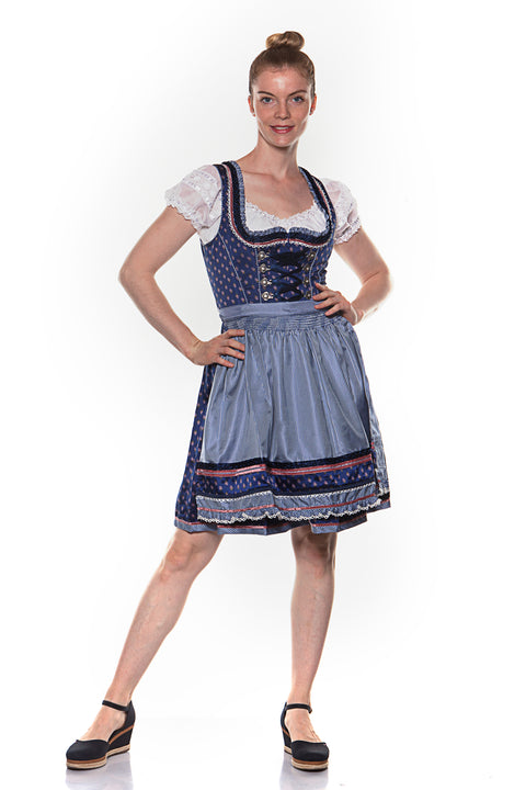 Krüger - Damen Dirndl Tradition