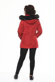 Covert Overt - Winterjacke