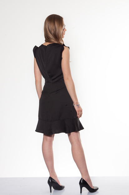 Vila - Chic Dress Leisure