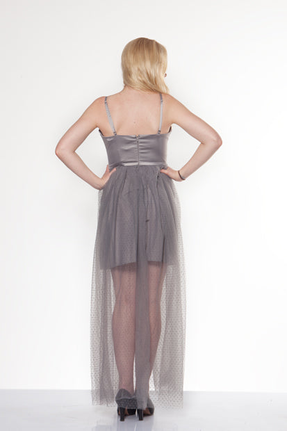 True Decadence Petite - Abendkleid