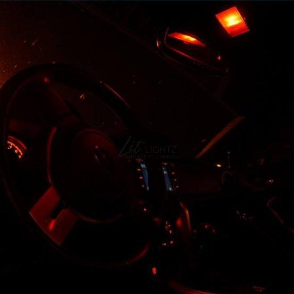 RGB Interior Dome Light 2013-2019 Subaru BRZ - LitLightz.com