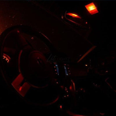 RGB Interior Dome Light 2013-2019 FR-S/BRZ Interior Lit Lightz