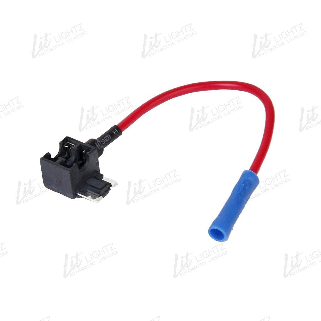 ADD-A-Fuse (Fuse Tap) Adapter - LitLightz.com