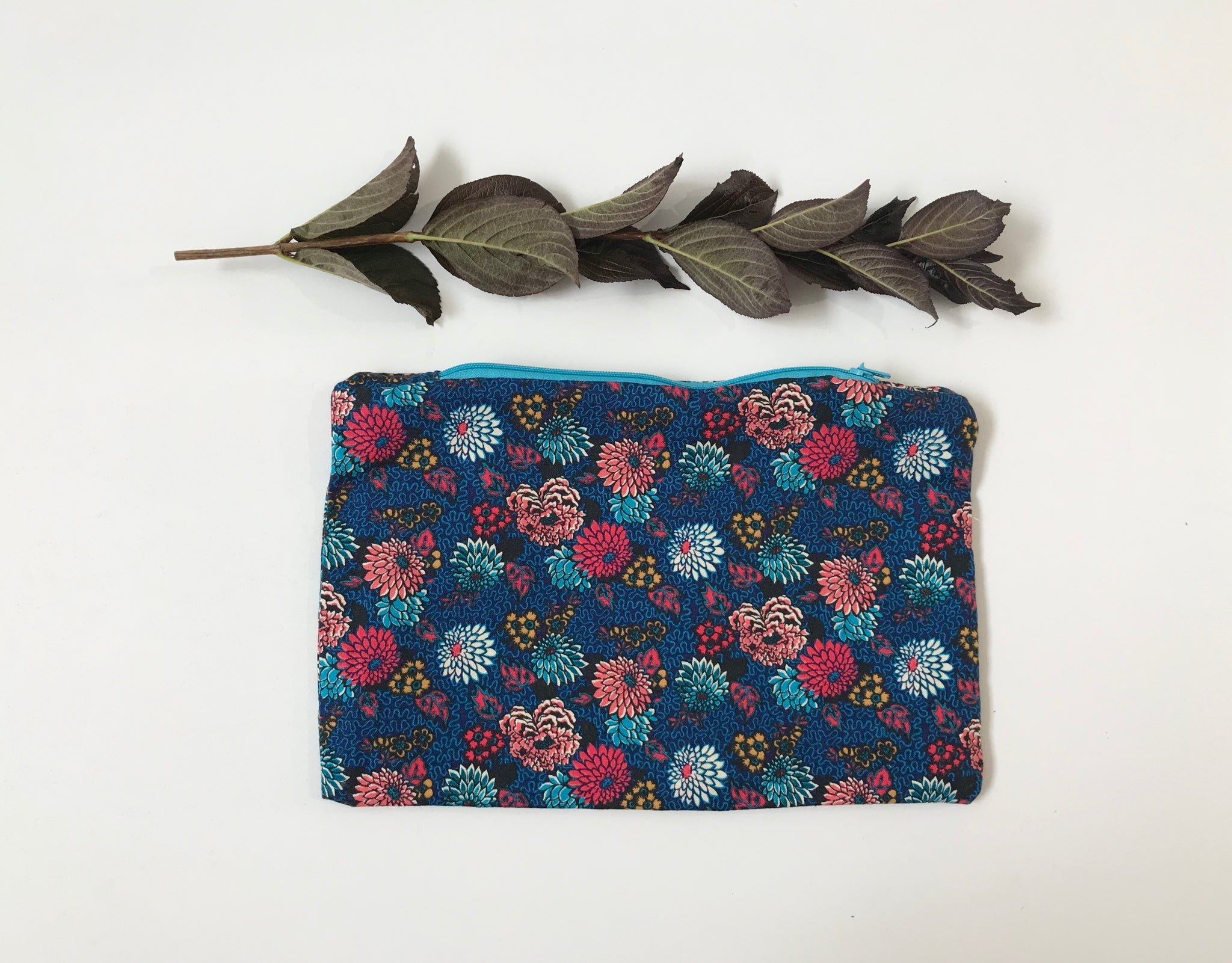 Flower Work- Clutch