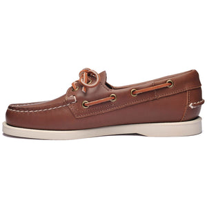 DOCKSIDES PORTLAND W - BROWN
