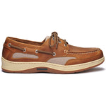 CLOVEHITCH II FGL WAXED - BROWN TAN