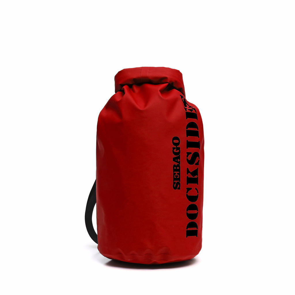 FISHERMAN BAG - RED