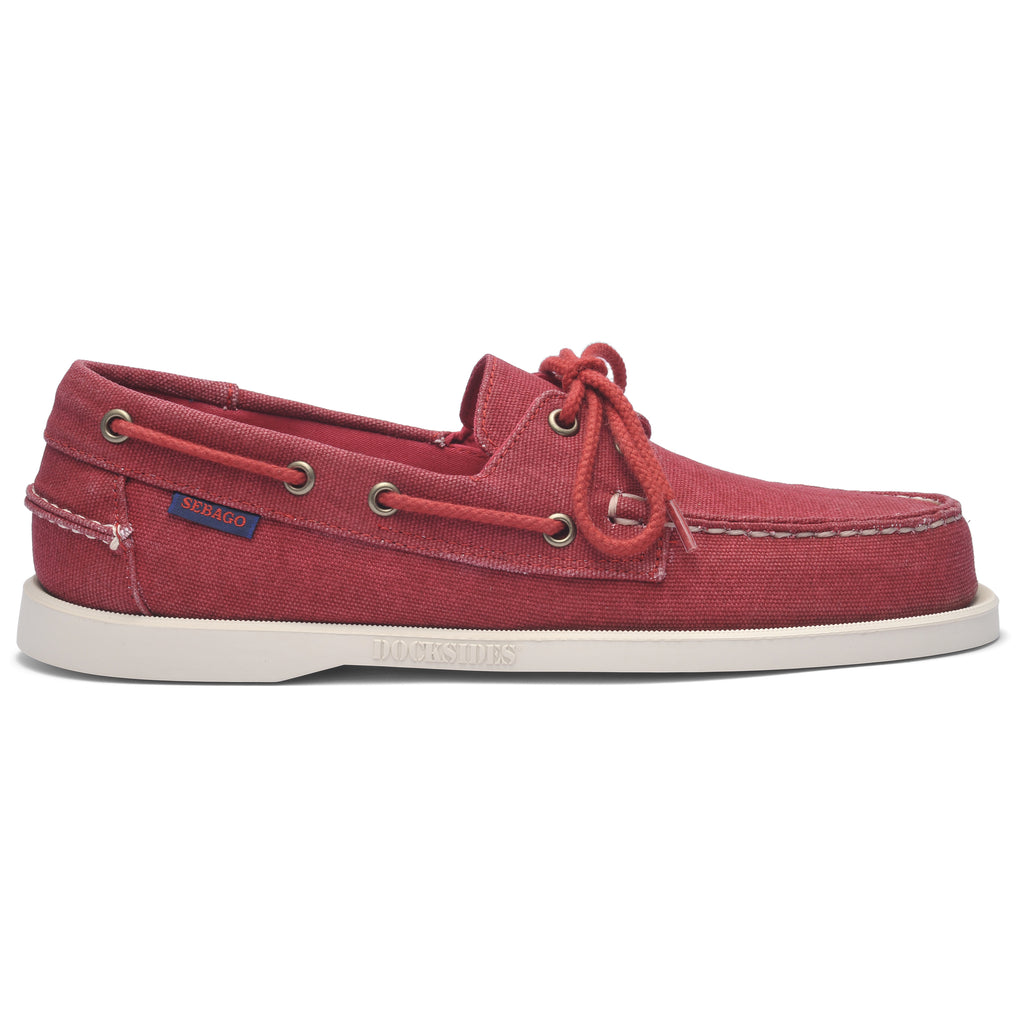PORTLAND CANVAS - RED