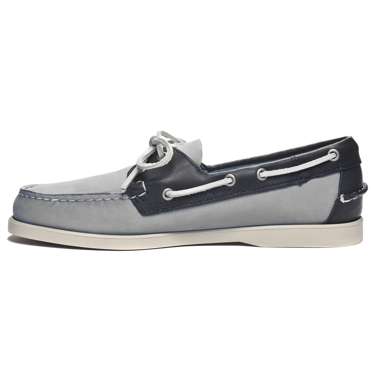 PORTLAND SPINNAKER NBK FGL - LIGHT GREY/NAVY/WHITE