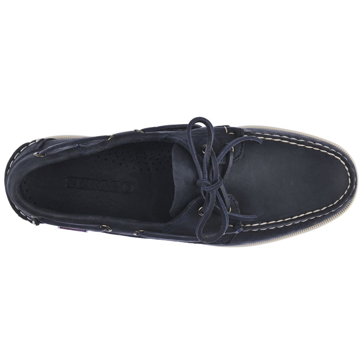 PORTLAND CRAZY HORSE - BLUE NAVY