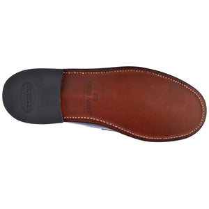CLASSIC JOE W - BROWN BURGUNDY