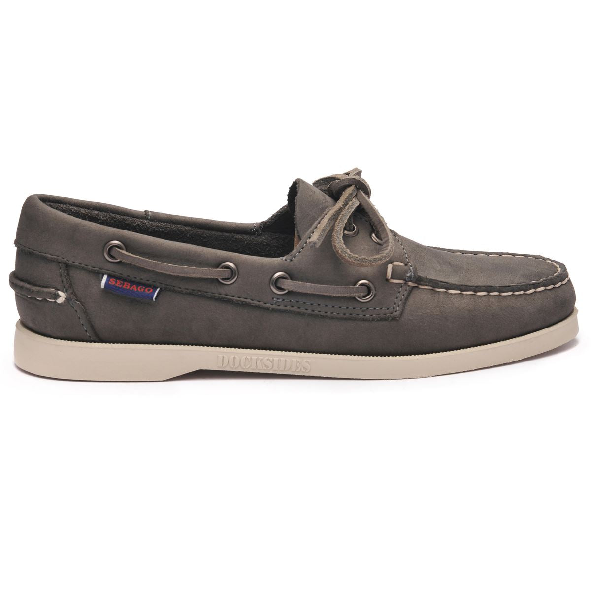 PORTLAND CRAZY HORSE - W - DARK GREY