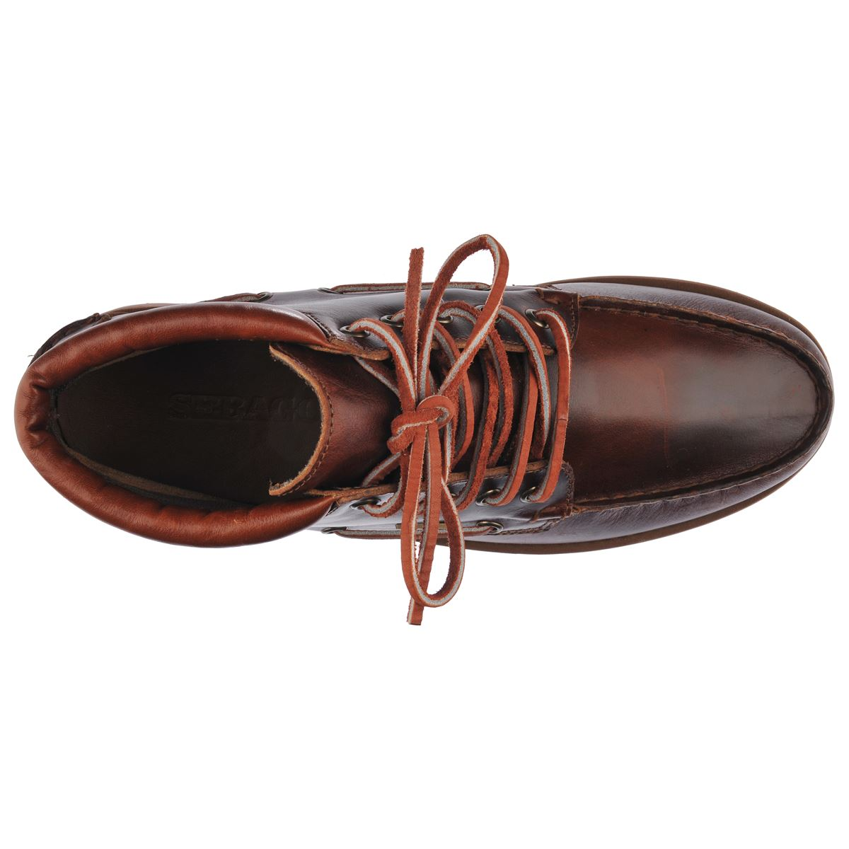 RANGER MID WATERPROOF - BROWN GUM