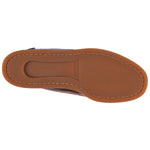 ASKOOK - DARK BROWN/BLUE