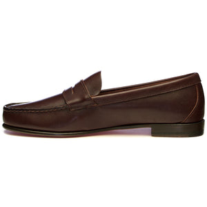 CLARK CITYSIDE - DARK BROWN