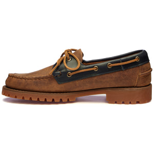 RANGER CRAZY HORSE - BROWN/BLUE