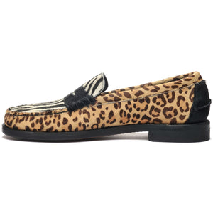 DAN WILD ZOO - MULTI FUR WHITE