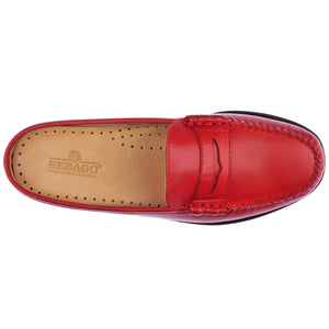 DAN CLOG WAXY W - RED