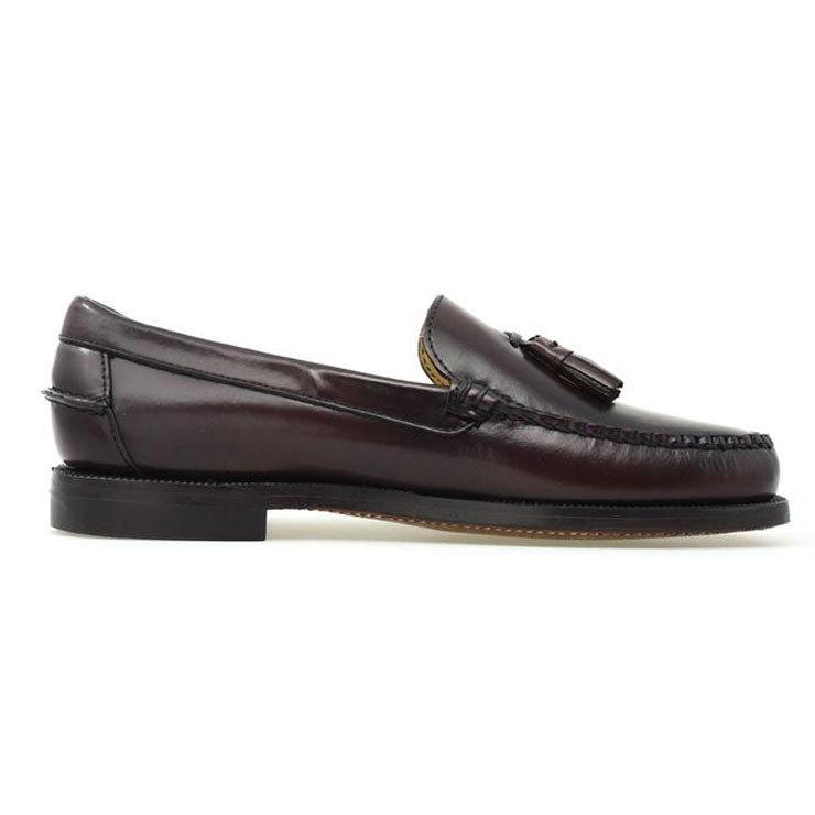CLASSIC WILL W - BROWN BURGUNDY