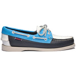 PORTLAND SPINNAKER W - NAVY/LIGHT BLUE/WHITE
