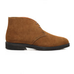 HARVARD CHUKKA POLARIS - TOBACCO