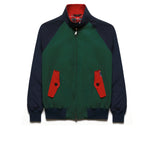 BARACUTA JACKET G9 - BLOCK